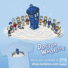 Doctor Whoville