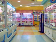 Image uploaded by kawaii kanye west. Find images and videos about japan, game and 日本 on We Heart It - the app to get lost in what you love. Claw Machine, Strange Music, Go To Japan, Arcade Machine, Glitch Art, Aesthetic Photo, Vaporwave, Travel Style, Stranger Things