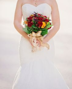 Fall Wedding at Serenity Cottage with a Bold Classic Palette|Photographer: Melissa Avey Photography