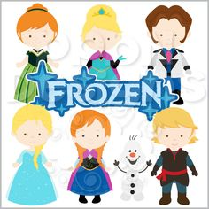 PPbN Designs - Frozen Exclusive Set (Member Exclusive), $0.00 (http://www.ppbndesigns.com/products/frozen-exclusive-set-member-exclusive.html)
