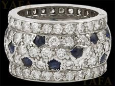 Antique & Signed Jewelry Rings - Yafa Jewelry