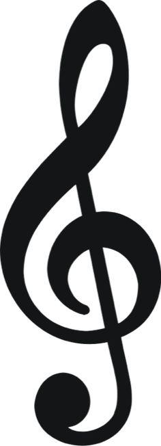 printable images musical notes universal pls4 60 60w laser w rh pinterest com music notes clip art black and white music notes clip art images