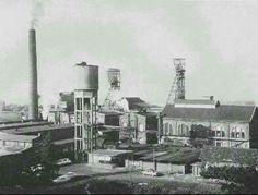 O.N. 2, in bedrijf van 1904 - 1971.
