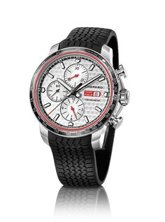 Gentlemen, Start Your Engines: Chopard Rolls Out its Mille Miglia 2017 Race Edition