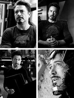 Tony Stark (Robert Downey Jr.)