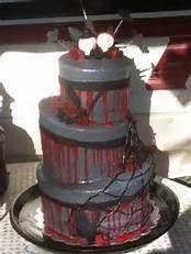 bloody wedding cakes - Bing Images