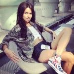 INNA - Rock the Roof London
