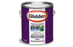 Dutch Boy 174 Satin Or Skid Resistant Porch Amp Floor Paint
