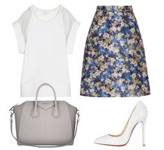 DAY TO DATE NIGHT | NET-A-PORTER Fashion Fix