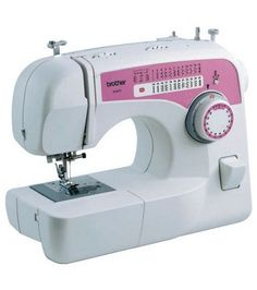 Sewing Machine. Just a beginners one. I really don't know anything about sewing machines, but I would like to learn.