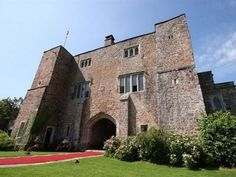 Bickleigh Castle - D-DAY