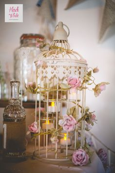 Make your wedding venue at The Old Barn exactly as you imagine. We allow you to supply your own decorations, food and drink as we know you want your wedding to be exactly as you imagine. http://www.northdevonwedding.com/old-barn.ashx