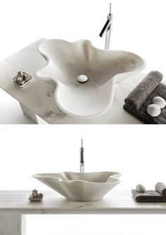 Order now the best freestanding washbasing inspiration for your interior bathroom design project at http://www.maisonvalentina.net/