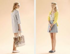 le mont st. michel spring/summer 12 l-o-v-e the look on the right