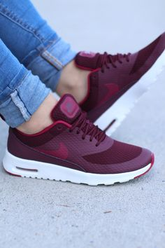 outlet store 59355 95f3c Nike Air Max Thea