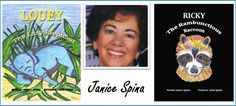 Interview with Janice Spina
