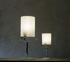 Produzione Privata Lampade Treforchette e Treforchette XL, readymade lamps, 1997 and 2011 Ph. Michele De Lucchi