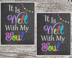 8X10 Chalkboard Wall Print Digital Wall Art Home by Raising3Cains, $3.00
