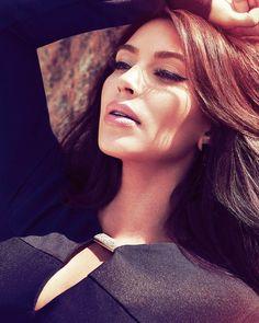 Kim Kardashian is perfection.