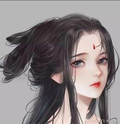 Read quality translation of The Glory After Rebirth at Flying Lines. Kawaii Anime Girl, Anime Art Girl, Manga Girl, Anime Girls, Digital Art Anime, Digital Art Girl, Beautiful Fantasy Art, Beautiful Anime Girl, Chinese Drawings