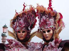 Venice Carnevale alloggibarbaria.blogspot.com