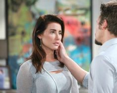 Liam is warned to stay away from Steffy on the May 10, 2016 episode of 'The Bold and the Beautiful'