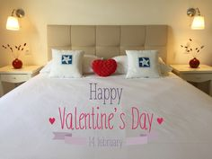 Happy Valentine's Day Happy Valentines Day, Bed Pillows, Pillow Cases, Room, Furniture, Home Decor, Pillows, Homemade Home Decor, Decoration Home