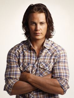 hello Tim Riggins   #fridaynightlights