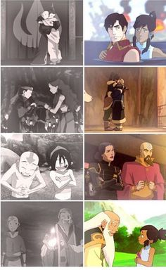 The feels ohhhh the feels 😭🤧😭🤧 Avatar the Last Airbender/ Legend of Korra: friendships that transcend lifetimes Avatar Aang, Team Avatar, The Last Avatar, Avatar The Last Airbender Art, Blade Runner, Fan Art, Legend Of Aang, Avatar World, Avatar Series