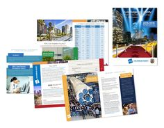 The Los Angeles County Economic Development Corporation's publication needed a large overhaul to be completed in a small amount of time. We created the all-new whopping 128-page, 88-city edition of the LAEDC's Business Incentives and Resources Guide in less the blink of an eye. Sectioned according to Federal, State and Local Incentives, and colored accordingly, this brilliantly coordinated guide packed the potential to help businesses throughout th
