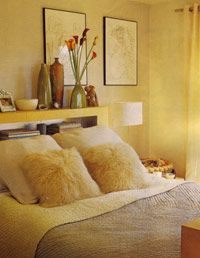 6 Do-it-yourself Headboard Projects