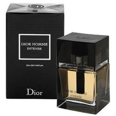 Christian Dior Homme Intense EDP 50 ml poate deveni parfumul preferat.