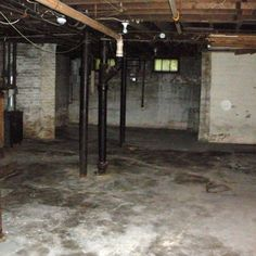 on pinterest finished basements unfinished basements and basements