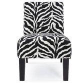 hometrends accent chair zebra print zebra print walmart and printing