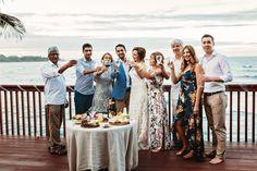 Stephanie + Anil Elopement at Kahana Bay, Hawaii Jump In My Car, Hawaii Elopement, Colored Sand, Good Morning Friends, Oahu Hawaii, Hollywood, Bride, Couple Photos, Wedding Dresses