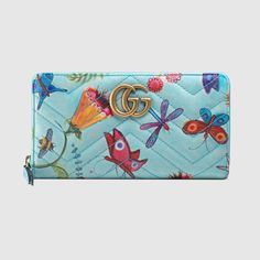 Unskilled Worker GG Marmont wallet