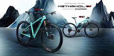 Bianchi Methanol, Bikers, Bicycles, Mtb, Mountain Biking, Engineering, Technology, Bike, Bicycle
