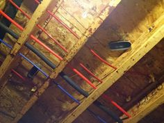 Drywall and basement finishing tips