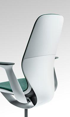 Larevuedudesign-design-designer-siege-ergonomie-Steelcase-mobilier-fauteuil-bureau-SILQ-polymere-brevet-materiau-01