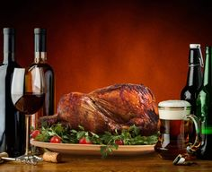 The definitive Thanksgiving beer and wine pairing guide