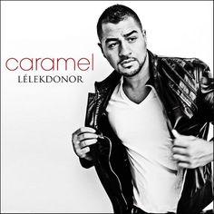 Molnar Ferenc Caramel - Lelekdonor/ Soul donor