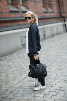 OUTFIT | SPORTY VIBES - MyCosmo - Blog