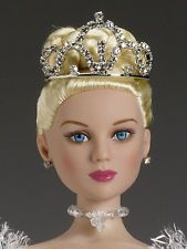 Cinderella  Once Upon a Time LE of 150 Doll 2014 Tonner Convention Chicago NIB