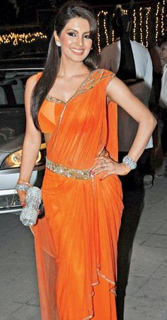 Geeta Basra #Bollywood #Fashioin