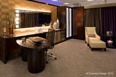Samuelson Furniture @ Hi Connect Design, Nashville 2013 #hiconnect #hospitality