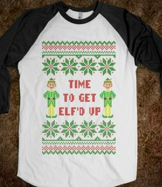 A Little Drunk On You And High On Summertime (Baseball Shirt) - Country Life - Skreened T-shirts, Organic Shirts, Hoodies, Kids Tees, Baby One-Pieces and Tote Bags on Wanelo Kendall Schmidt, Ugly Sweater, Ugly Christmas Sweater, Sweater Shirt, Santa I Know Him, Just In Case, Just For You, Delta Zeta, Alpha Delta