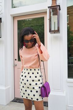 Ready to get the most mileage out of your wardrobe? Style blogger, What Nicole Wore, shares how to wear your summer dress as a top.