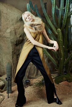 Rosetta Getty Fall 2015 Ready-to-Wear Collection Photos - Vogue