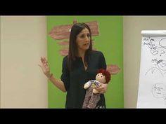 Sesión 2/9 de un grupo de estudio de un curso de milagros por Marta Salvat - YouTube