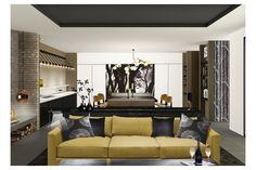 hotel korea double g interior design | hotels | projects | www.doubleg.fr